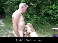 هيمنة المومسات الذكور وصفت من افلام سكسي فرانسي ألمانيا