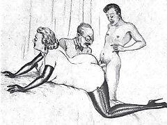اللحس إلى سكسي نايجيري زوجته الحبيبة